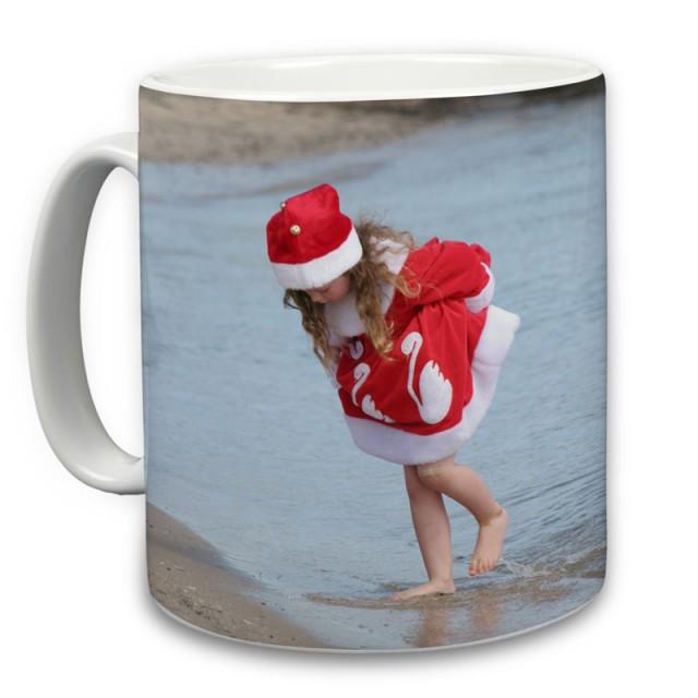 A natale regala le tazze mug con foto e scritte idee for Tazze da regalare a natale