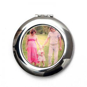 specchietti personalizzati idee regalo festa della mamma
