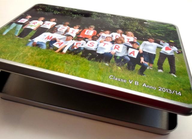 regali per le maestre foto di classe