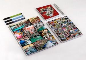 quaderni personalizzati regali maestre