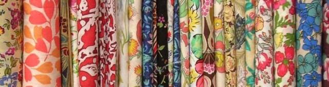 stampa su tessuto fantasie floreali