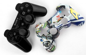 cover controller ps3 playstation3 motogp 46