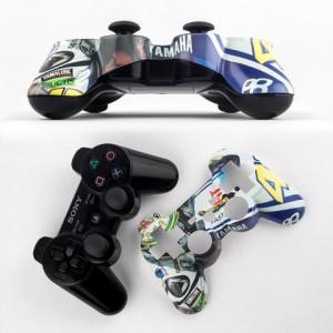 cover rigida personalizzata per controller joystick ps3 xbox360