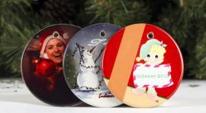 Tante idee originali per lavoretti di natale per bambini for Decorazioni natalizie personalizzate