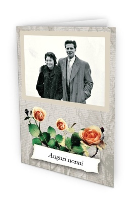 biglietto di auguri regali per nonni
