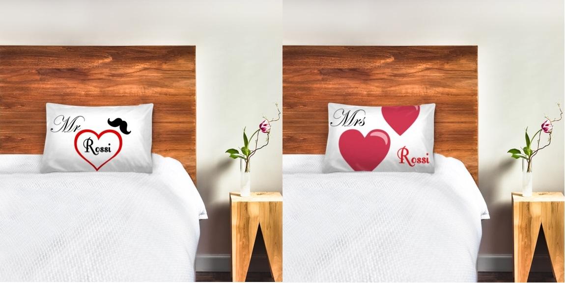 cuscini san valentino