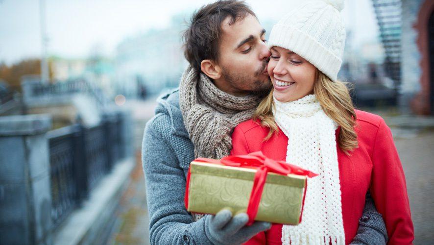 Regalo coppia San Valentino