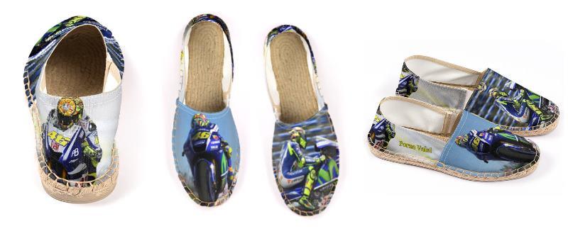 Top 5 Gadget Abbigliamento Personalizzato per i fan di Valentino Rossi 3d86f40ad20