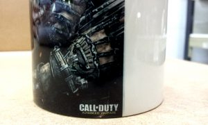 tazza call of duty