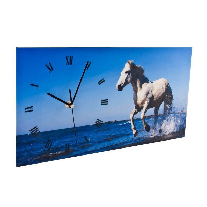 Orologio personalizzato con foto foto regali originali for Foto orologio da parete